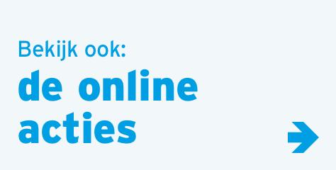 KiA - navigatie - Bekijk de online acties